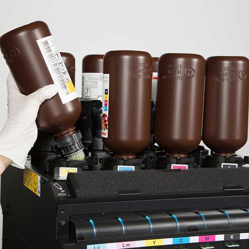 Cartouches LUS-120 250 ml