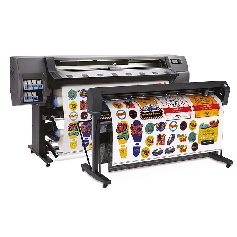 HP Latex Print & Cut 335 Plus