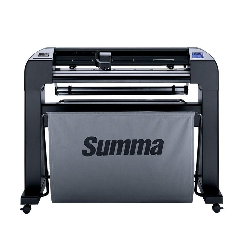 Summa S2-Class