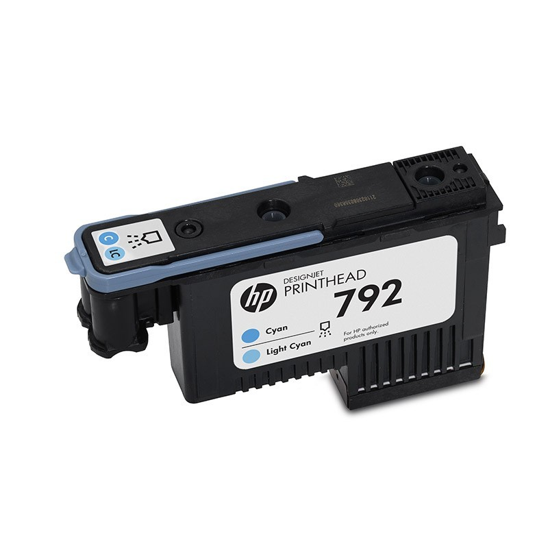 Têtes d'impression HP792