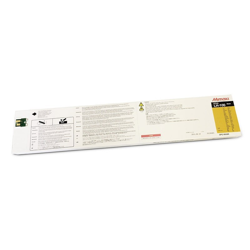 Cartouches LH-100 220ml