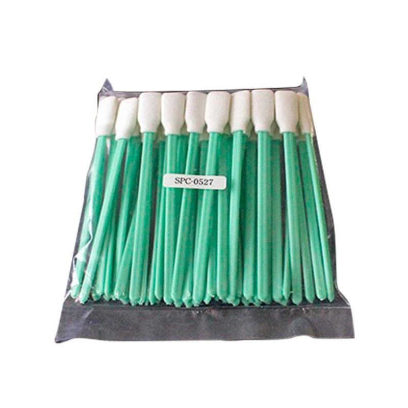 Cotons-tiges de nettoyage