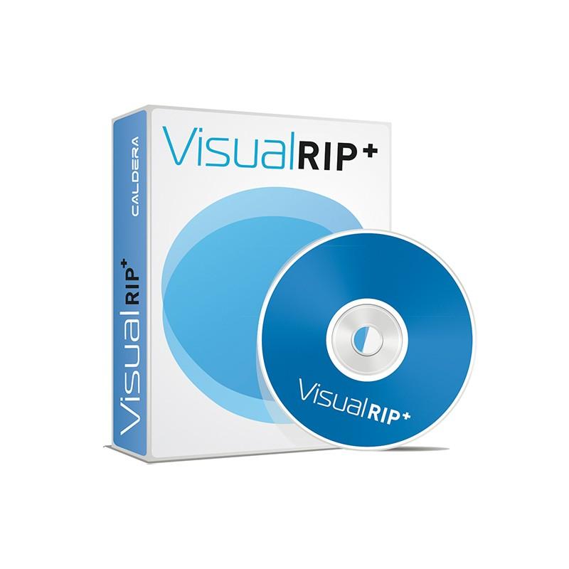 Caldera VisualRIP+
